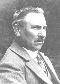 Burgemeester Janssen Jacob