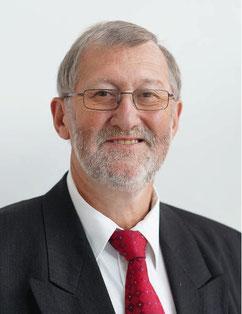 Klaus Alewelt, Bezirksvorsteher Stadtbezirk Herringen
