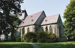 St. Victor Kirche