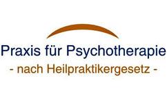 Praxis für Psychotherapie mit Zulassung nach dem Heilpraktiker Gesetz