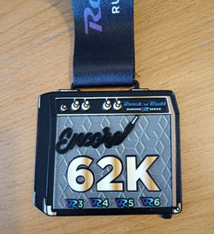 Encore Medal VR3 bis VR VR6