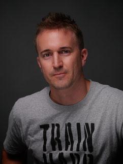 Jacob Dickson, Orlando Personal Trainer