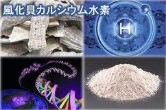 水素 カルシウム 水素パウダー 固形水素 水素水