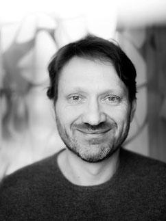 Anders Bortne (Foto: Agnete Brun)