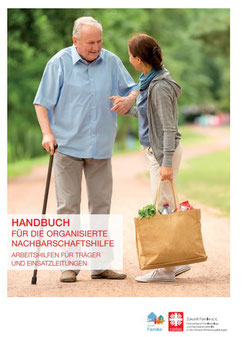 Handbuch org. Nachbarschaftshilfe, ZuFa, 2021