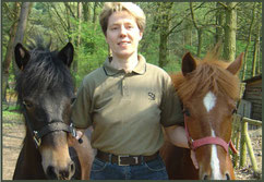 Tierarztpraxis - Pferdepraxis