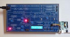 Module and Arduno UNO board