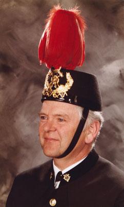 Siegfried Zandl