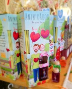 True Love の香り スペイン製アロマディフューザー 『アニミカドス』 | マニフレックスは、マニステージ福岡へ。
