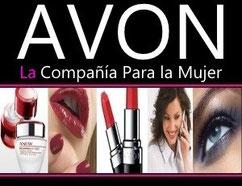 Avon venta por catalogo de maquillaje, cuidado de la piel, cuidado personal, fragancias, joyeria, moda y otros. Avon empresa de venta directa internacional con presencia mundial