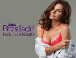 Bras Jade Venta de lencería por catálogo y ropa intima para dama. Venta de ropa femenina en México.