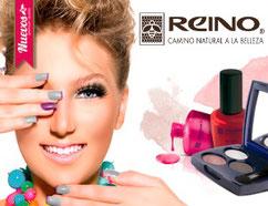 Reino venta por catálogo de cosméticos naturales. Venta de cosmeticos naturales en Argentina