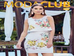 ModaClub venta por catalogo de ropa de moda para mujer y ropa para gorditas, nuevos diseños y colores en cada temporada. Moda-Club empresa de venta directa de ropa para dama. Es una empresa 100% mexicana