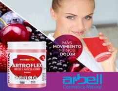 Arabell venta por catalogo de suplementos dietarios. Venta de suplementos dietarios en Argentina