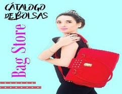 Bag Store venta por catalogo de bolsos y carteras para dama en estados unidos Mexico