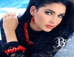 Bellash venta por catalogo de joyeria fina en Estados unidos