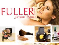Fuller cosmeticos venta por catalogo de fragancias esmaltes y productos para el cabello en México, Argentina, Uruguay, Brasil, Filipinas, Francia, Nueva Zelanda, Australia y Sudáfrica