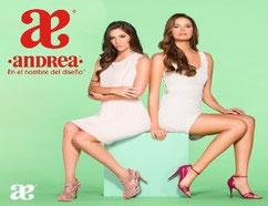 0b2643af Andrea venta por catalogo de zapato para la familia, ropa, lencería,  accesorios y
