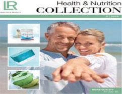 LR venta por catalogo de productos de belleza y salud para hombre y mujer en Estados Unidos, España