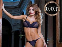 Cocot Venta de lencería por catálogo y ropa interior femenina por catalogo. Venta de ropa interior y lenceria para dama en Argentina