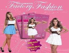 Factory Fashion Venta por catálogo de ropa y accesorios en estados unidos Ecuador Colombia