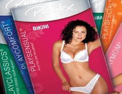 Playtex Venta de lencería por catálogo y ropa interior para dama. Venta de lencería en México