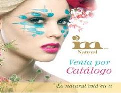 Cosmetobelleza Natural IM Venta por catálogo de cosméticos y maquillaje en estados unidos Mexico