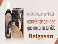 Belgasan venta por catalogo de productos naturales para el cuerpo, tintes para cabello, shampoo de henna, cuidado del cuerpo, jabones y productos para el baño. Belgasan empresa mexicana de venta directa