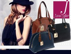 Bolsas Jennyfer venta por catalogo de bolsos y mochilas en estados unidos para dama y caballero