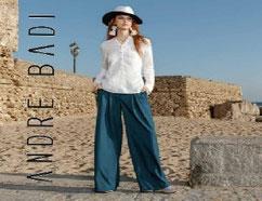 Andre Badi Venta por catálogo de ropa y moda para dama y caballero en estados unidos Mexico