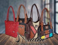 4fc783282 Nadin venta por catalogo de bolsos carteras para dama y caballero en  estados unidos Mexico