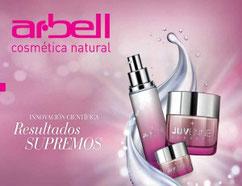 Arbell venta de cosmeticos naturales por catalogo. Venta de cosmenticos naturales en Argentina