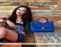 Bolsas Nueva Imagen venta por catalogo de bolsos carteras y mochilas para hombre y mujer en Estados unidos, Mexico