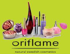 Oriflame Venta por catálogo de cosmeticos y productos de belleza en Estados Unidos Europa Asia Mexico Latinoamerica