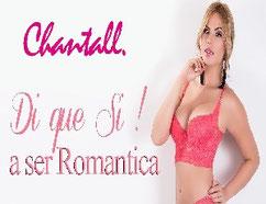 Chantall Venta de lencería por catálogo en estados unidos venezuela