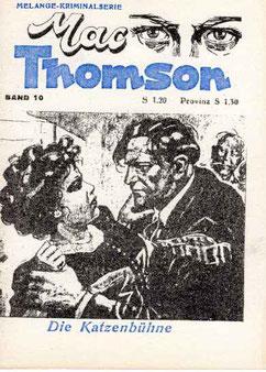 Mac Thomson 10 (Neuauflage)