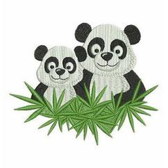 MAMI MIT KIDS:  PANDA