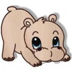BABY HIPPO SERIE 9