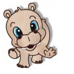 BABY HIPPO SERIE 3