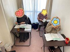 (講座の様子)