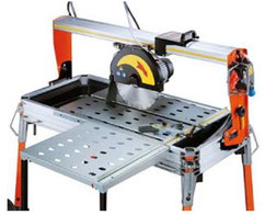 prodito zaagtafel BZM350 / aanbouwtafel
