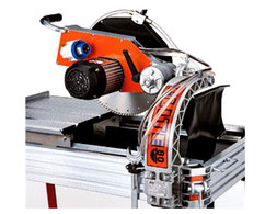 prodito zaagtafel BZM350 / 2.2kw motor