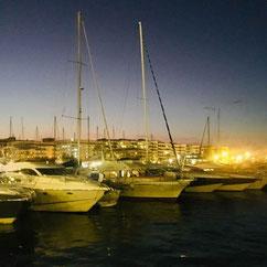 Sporthäfen & Yachtclubs auf der Insel Ibiza