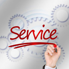 Service-& Concierge-Firmen auf Ibiza