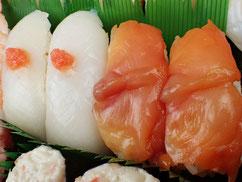江東区 亀戸 寿司 出前