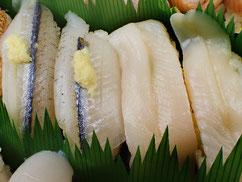 江東区 越中島 寿司 出前
