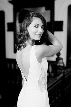 Miss béarn Aurore Delahaye