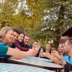 Sala de seminario en el Castillo Bella Epoca à Linxe 40