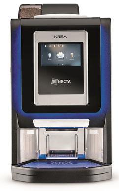 Kaffeevollautomat für Büro Krea Touch