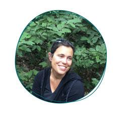 Sandrine Tellier conceptrice de jardin, paysagiste